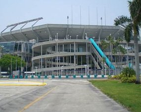 Hotel close to Sun Life Stadium
