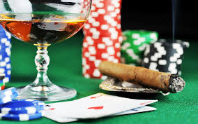 Holiday Poker Tournaments in S
