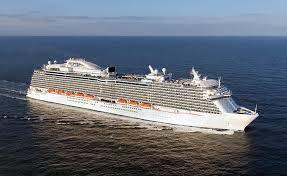 Regal Princess Sails from Port Everglades Next Month
