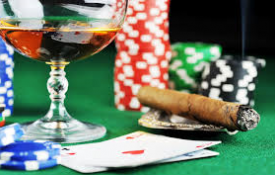 Holiday Poker Tournaments in South Florida