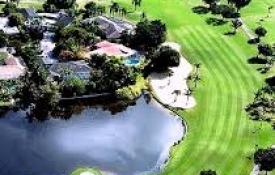 Four Nice Golf Courses You Can Play in Hollywood, Florida